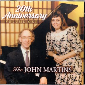 20th Anniversary Volume I - The John Martins